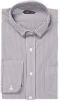 Tom Ford Men's Cotton Stripe Dress Shirt