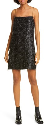 Kate Spade Fringe Mini Dress