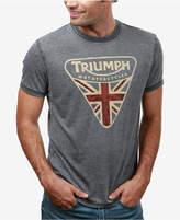 Lucky Brand Men's Graphic Print T-Shirt