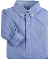 Andy & Evan Boys 2-7 Chambray Button-Down Shirt