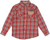 GUESS Shirts - Item 38654814
