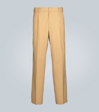 Barena Regular fit pants