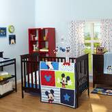 Disney 3 Piece Crib Bedding Set