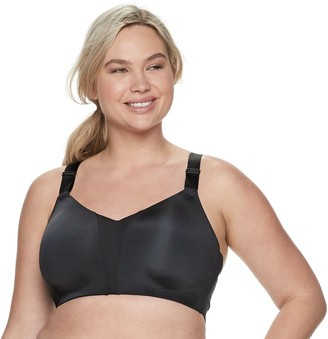 Nike Plus Size Rival High-Support Sports Bra
