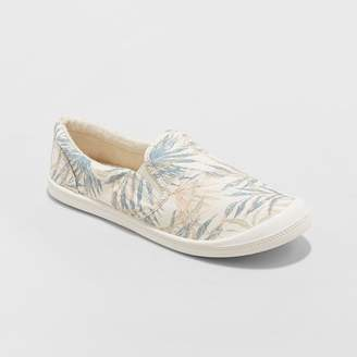 Mad Love Women's Kassandra Twin Gore Sneakers - Cream