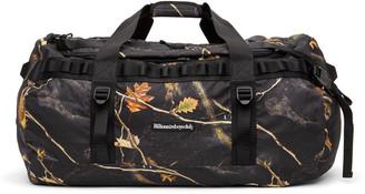 Billionaire Boys Club Black Camo Tree Duffle Bag