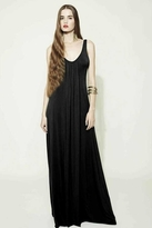 Rachel Pally Flo Dress in Black