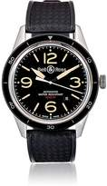 Bell & Ross Men's BR 123 Sport Heritage Watch