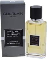Guerlain L'instant De Homme By Eau De Parfum Spray 1.7 Oz