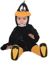 Rubie's Costume Co Looney Tunes Daffy Duck Romper Costume