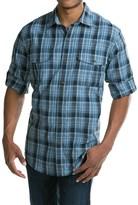 G.H. Bass & Co. Fancy Explorer Plaid Shirt - UPF 40, Long Sleeve (For Men)