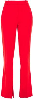Victoria Beckham Stretch-twill Slim-leg Pants