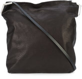 Rick Owens Adri crossbody bag - women - Leather - One Size