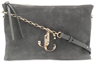Jimmy Choo Varenne/S shoulder bag