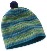 L.L. Bean Nordic Ski Hat, Print