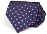 Bloomingdale's The Men's Store at Small Florette Classic Tie