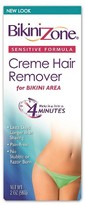 Bikini Zone Hair Remover Crème 2 oz