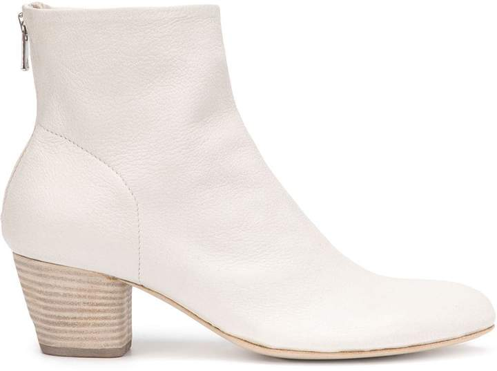 52967a24896 back zip ankle boots