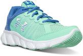 Under Armour Girls' Micro G Assert 6 Running Sneakers from Finish Line