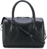 Robert Clergerie Mellien bowling tote
