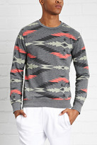 Forever 21 Southwest Bound Sweatshirt