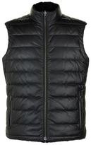 Yves Salomon Reversible Fur Leather Gilet