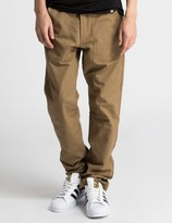 Topo Designs Khaki Mountain Pants