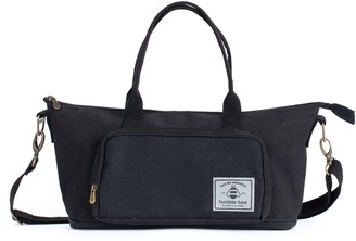 Humble Bee Mini Charm Diaper Bag