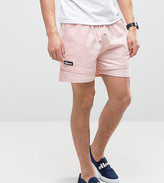 Ellesse Layered Shorts With Small Logo