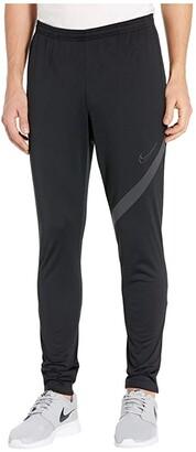 Nike Dri-FIT Academy Pro Pants (Black/Black/Anthracite) Men's Clothing