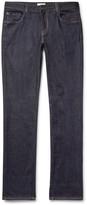 Boglioli - Stretch-denim Jeans