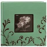 Winston Porter Leather Book Photo Album