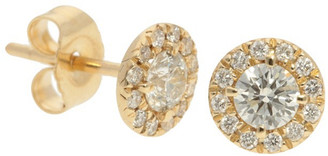 Nephora 14K 0.30 Ct. Tw. Diamond Studs