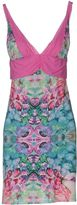 Paola Frani Short dresses