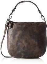 Think! Women's BAG Shoulder Bag Brown
