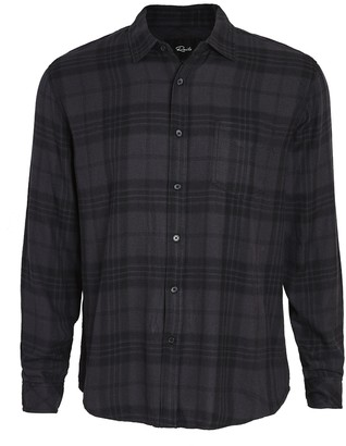 Rails Long Sleeve Lennox Shirt
