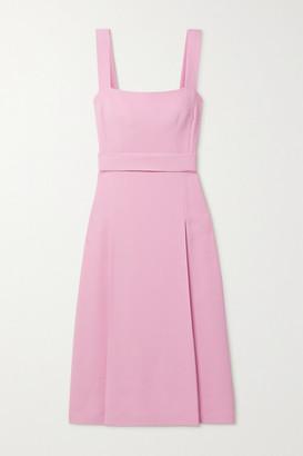Dolce & Gabbana Cady Dress - Baby pink
