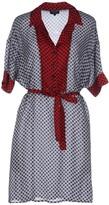 Armani Jeans Short dresses - Item 38629186