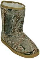 Dawgs Women's Mossy Oak 9-inch Boots