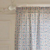 Minted Southwestern Tile Curtains