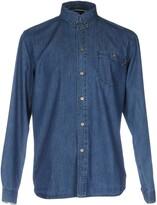 Paul Smith Denim shirts - Item 42621062