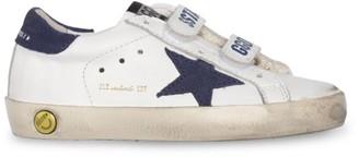 Golden Goose Baby's, Little Boy's & Boy's Leather Old School Sneakers