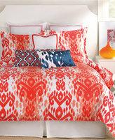 Trina Turk Mojave Ikat Queen Comforter Set