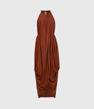 AllSaints Erin Dress