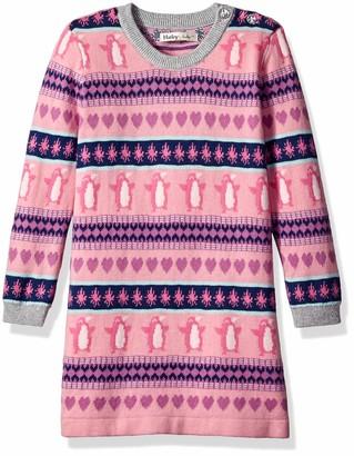 Hatley Girl's Sweater Dress