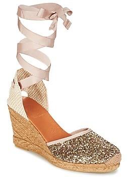 KG by Kurt Geiger MIMI women's Sandals in Gold