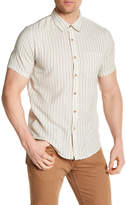Billabong Kelso Short Sleeve Print Tailored Fit Woven Shirt