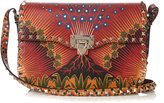 Valentino Rockstud Enchanted Wonderland cross-body bag