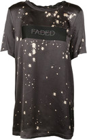 Alexander Wang Faded Print T-Shirt