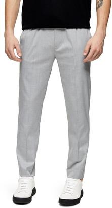 Topman Skinny Fit Drawstring Pants